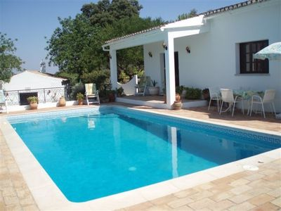 Sao Bras de Alportel region cottage rental - Casa Dos Carvalhos, Villa for 4/5 people