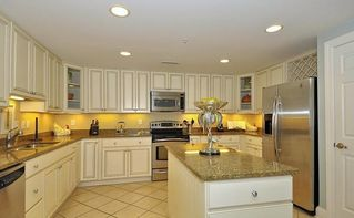 South Beach Ocean City condo photo - Spacious Gourmet Kitchen