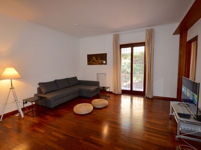 Photo for 3BR Apartment Vacation Rental in Rom