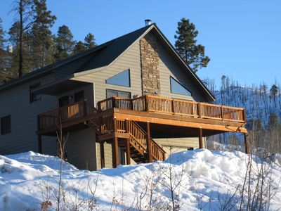 Lovely Vallecito Lake Home Near Durango Vacation Rental In