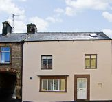 ARCHWAY COTTAGE, romantic, with open fire in Haltwhistle, Ref 6842