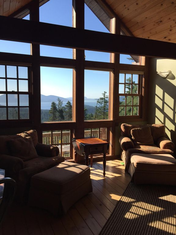 Magnificent View Property near Moran State Park