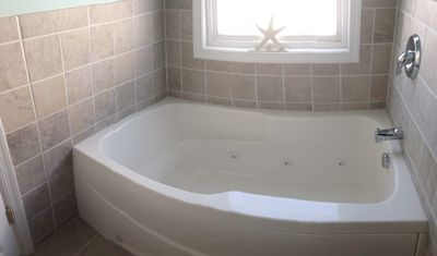 Whirlpool in master bath