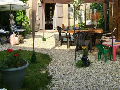 In Palluau-sur-Indre (tel 0254384336) 30 minutes from the zooparc de Beauval