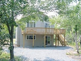 Lake Harmony house rental