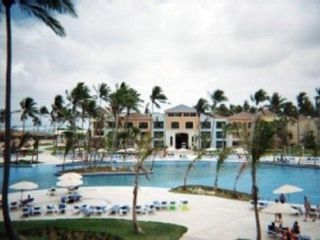 Punta Cana condo photo - Hotel pool