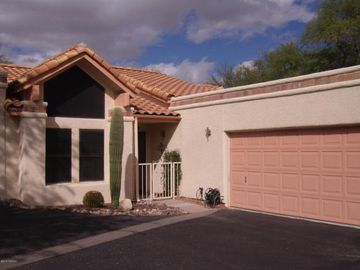 Oro Valley condo rental