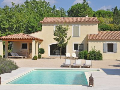 Accommodation near the beach, 180 square meters, , Bonnieux, Provence and Cote d