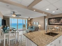 Gorgeous 1-Bedroom Condo! Totally Remodeled!  Beach Chairs for 2 Included!