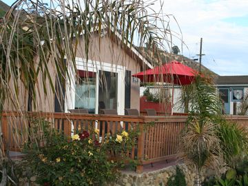 Carpinteria house rental - .
