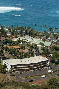 Condo Apartment in Paia, Maui, a few steps from Kuau Cove and near Hookipa Beach