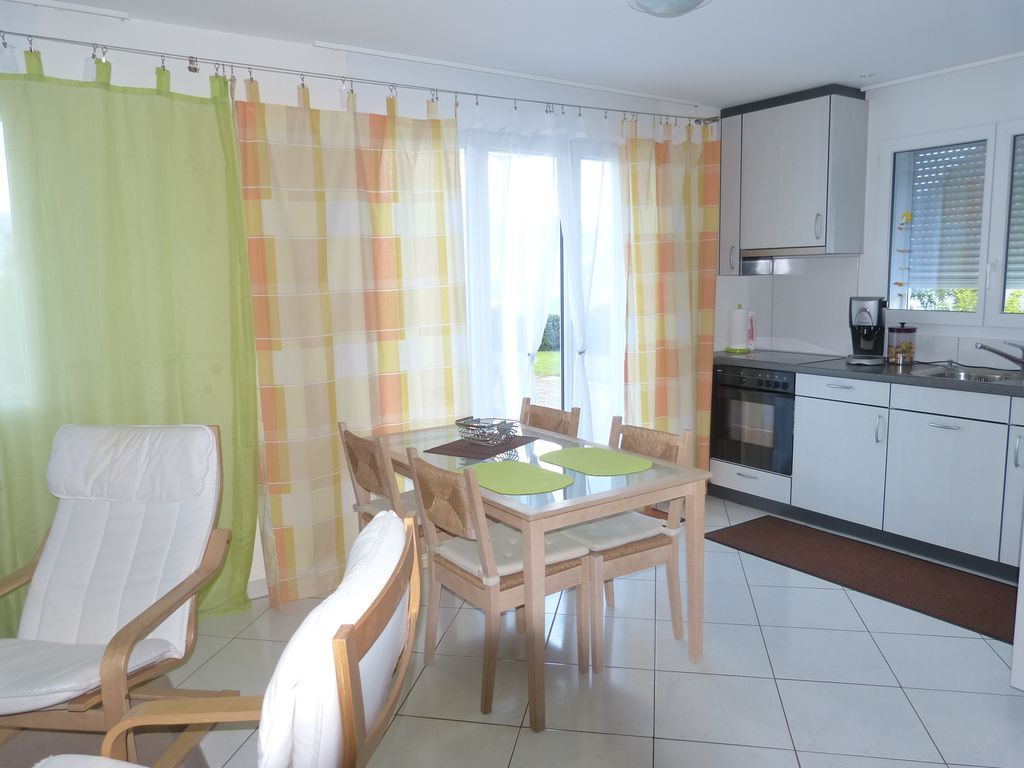 Apartment, 50 square meters, close to the beach