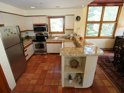 All New Appliances and Granite Countertop in State-of-the-Art Kitchen