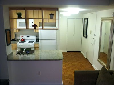 Midtown Manhattan studio rental