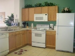 Windsor Palms house photo - Fully equipped kitchen!