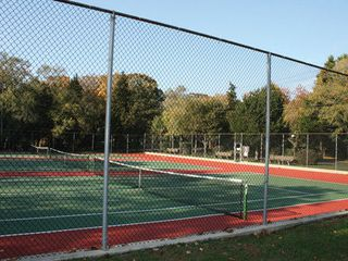 Southampton house photo - Private Community Tennis Courts