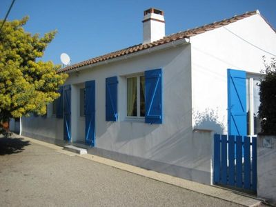 Photo for 2BR House Vacation Rental in Noirmoutier-en-l'Île