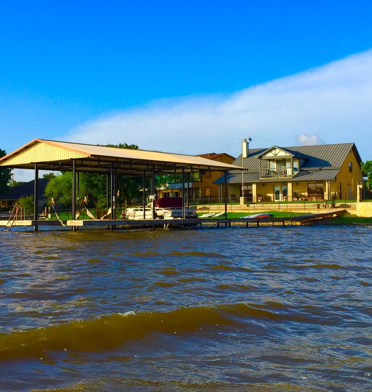 The Perfect Lake House Rental Vacation