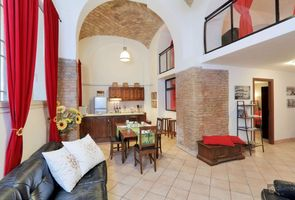 louer appart Rome Superbe appartement