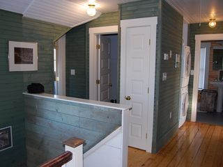 Gloucester - Annisquam house photo - Two new full bathrooms and upstairs laundry