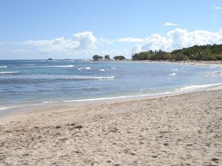 Puerto Plata house photo - Beautiful Quiet Beach a pleasant 5 min walk !!