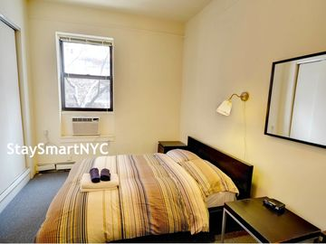 Gramercy Park apartment rental - Bedroom #1