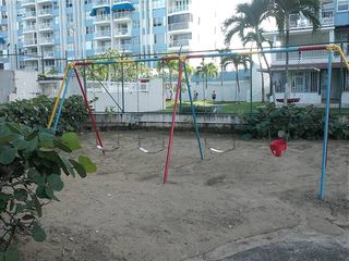 Isla Verde condo photo - Playground