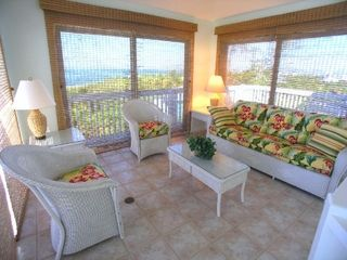 North Captiva Island house photo - Our Top Floor SeaWatch has 360 Degree Views!!
