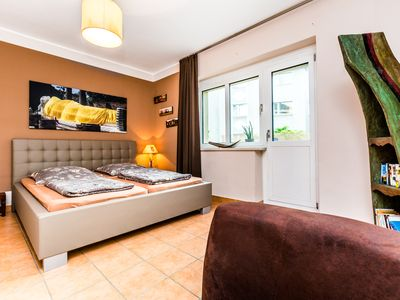 Holiday apartment 250198