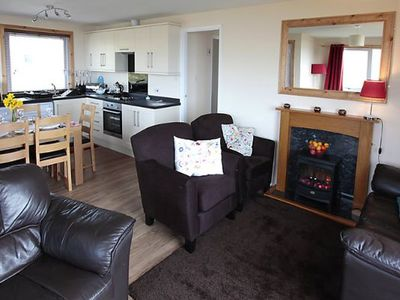 Photo for 3BR Cottage Vacation Rental in Ullapool, Highland