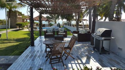 Beach house rentals fully furnished