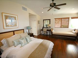 Kailua house photo - Guest En Suite With Trundle Bed