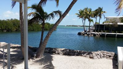 Paradise In Hammer Point (185' Water Front) Bay Views With Great Dockage