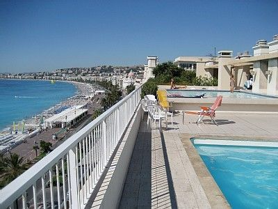 Luxury Apartment, great sea views, with terrace