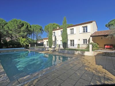 Luxury fortified with 5 bedrooms and large private pool