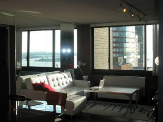 Financial District condo photo - The Windows