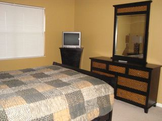 Orange Beach townhome photo - Upstairs Bedroom #3 with Double!