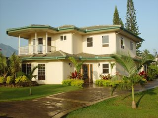 Princeville house photo - Your perfect vacation home