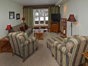 Vail Trails East condo rental