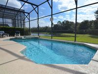 6BR/4.5BA Luxury Home with Games Room, Pool & Spa- Minutes from Disney.Sleeps 15