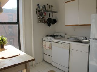 West Village apartment photo - Microwave, coffee maker, water filter, and everything you need to cook!