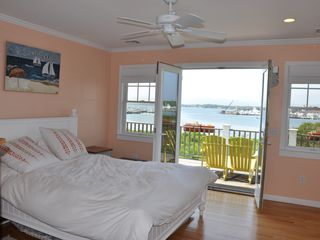 Montauk house photo - Guest Bedroom 1.