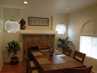 Huntington Beach cottage photo - Dinning room