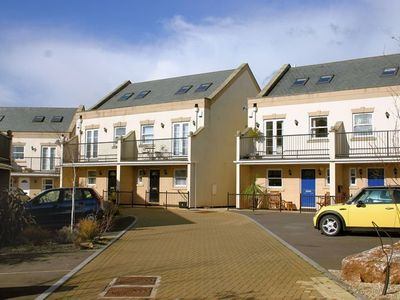 Paignton house rental - Edgerton House, The Retreat, Paignton