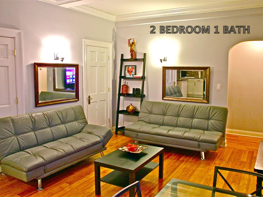 serenity in midtown 2 bedroom 1 bath apartment