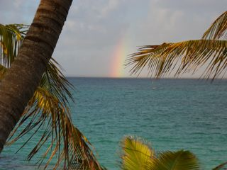 Governor's Harbour house photo - Da Villa, the pot of gold at the end of the rainbow!