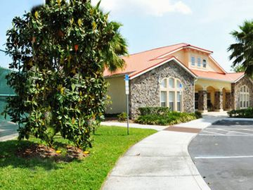 Orlando Disney World Vacation Rentals - Just 5 Miles from Disney