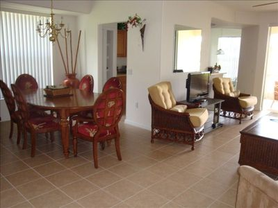 Fort Myers townhome rental
