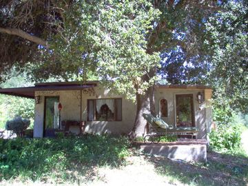 San Luis Obispo bungalow rental - Beautiful Private Guest House close to beach!