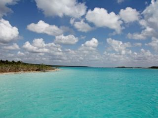 Bacalar studio photo - Be ready to explore the lake by canoe or by boat